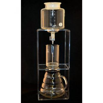 Kaltextrahierer Hario Water dripper clear