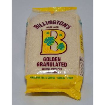 Golden Granulated 1kg