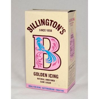 Golden Icing Cane Sugar 500g